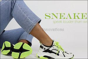 Kicks Start - Steve Madden Sneaker trends