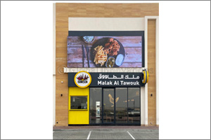 Yummy Junction Plans to Open Three New Branches  Of Malak Al Tawouk in the UAE