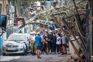 Jawaher Al Qasimi Launches �Salam Beirut' Campaign Aiding Lebanon Explosion Victims