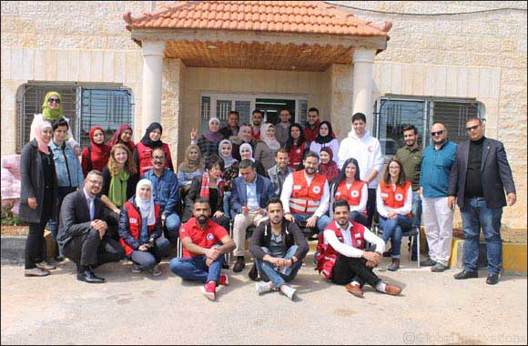 UniRef Launches Pilot Project to Offer University Education for 100 Syrian Refugees