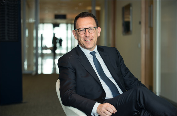Jean-Christophe Gerard Appointed CEO, Barclays Private Bank