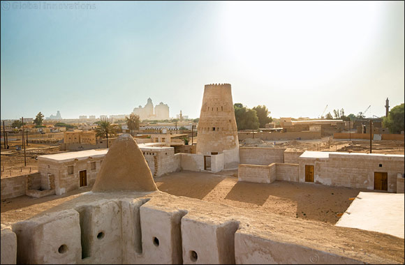 Al Jazirah Al Hamra: An Illustrious Past That Tells the Story of the Gulf's Pearl-Diving and Seafaring Ancestors