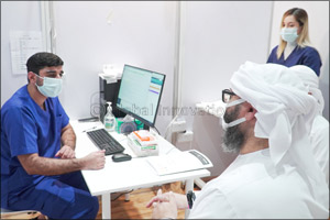 A Citizen of Determination Takes Part in COVID-19 Vaccine Clinical Trials