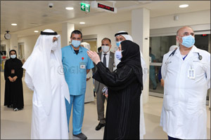 Dubai Hospital Enhances Capacity of Surgical Intensive Care Unit