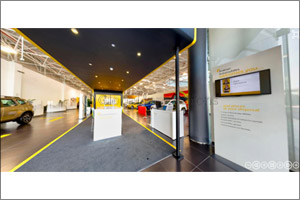 Renault of Arabian Automobiles Builds Digital Offering to Enhance the Customer Experience