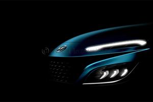 Hyundai Teases Sharp New KONA and KONA N Line SUVs