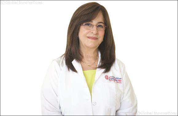 Back To School – Children Nutrition By Dr. Nagwa Iskander Elkhouli, Specialist Pediatrician at Al Zahra Hospital Dubai