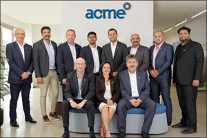 ACME Intralog Plans Expansion to Meet Strong Demand for Warehouse Automation Amidst COVID Associated ...