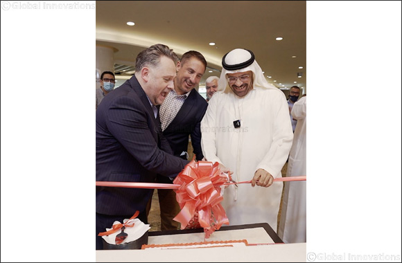 Al Madani Group of Companies LLC Opens Charley's Philly Steaks Latest Outlet at Dubai Festival City, Food Court