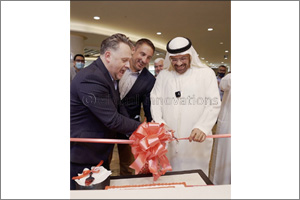 Al Madani Group of Companies LLC Opens Charley's Philly Steaks Latest Outlet at Dubai Festival City, ...