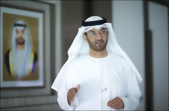 Newly Appointed UAE Minister of Industry and Advanced Technology to Co-chair the Global Manufacturing and Industrialisation Summit  Alongside Director General of the United Nations