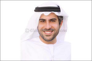 Newly Appointed UAE Minister of Industry and Advanced Technology to Co-chair the Global Manufacturin ...