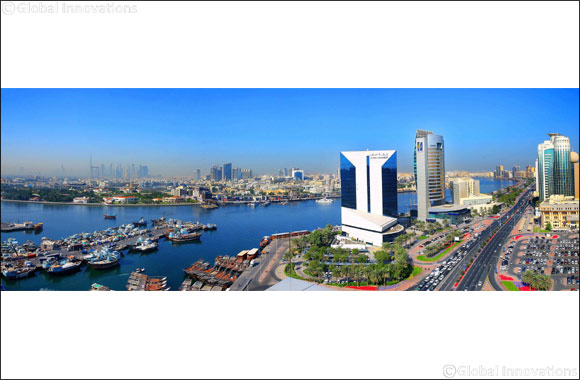 Value of Dubai Chamber Members' Exports to Africa up 20% in June 2020