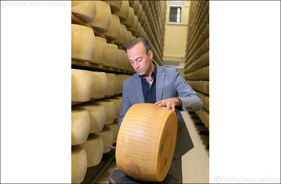 Parmigiano Reggiano: In the First Half of 2020 Exports to Gcc Countries Grew by +50% and Global Exports Boomed by +11.9%