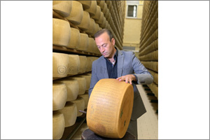 Parmigiano Reggiano: In the First Half of 2020 Exports to Gcc Countries Grew by +50% and Global Expo ...