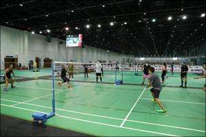 Dubai Sports Council to Organize �Dubai Sports Community Club's Tournament�