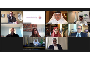 Emirati Philanthropist Abdul Aziz al Ghurair Signs an Agreement with the Islamic Development Bank an ...
