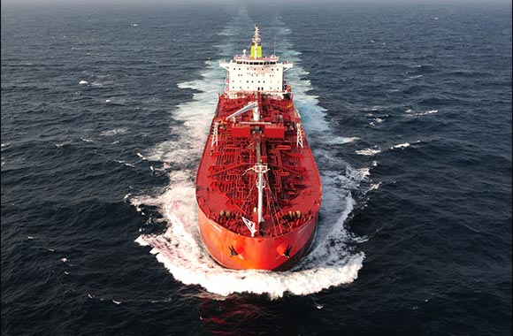 Gulf Navigation Holding Starts Distinctive Phase With a New Board of Directors