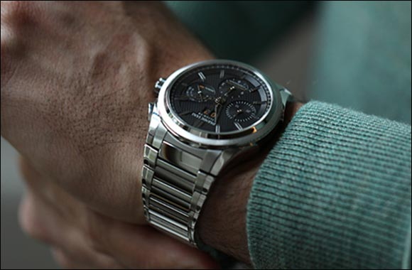 Parmigiani Fleurier Tonda GT Line is Ideal for the Stylish Man'