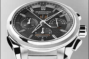 Parmigiani Fleurier Tonda GT Line is Ideal for the Stylish Man'