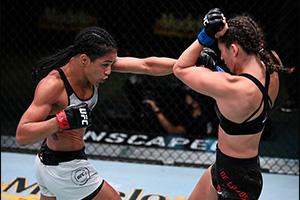 UFC Fight Night: Overeem Vs. Sakai Quotes & Scorecards