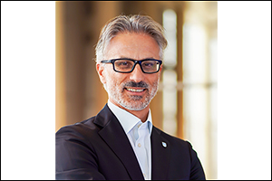 Philips Middle East and Turkey Welcomes Its New CEO