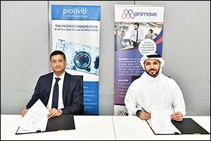 Protiviti and Monimove Forges Strategic Partnership to Provide Next-Gen Credit Utilization, Supply C ...