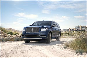August Sales Swell Augers Well for Lincoln with Navigator and Nautilus Showing Strong Monthly Growth