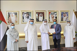 Dubai Health Authority(DHA) Expands Specialized Medical Training Programs