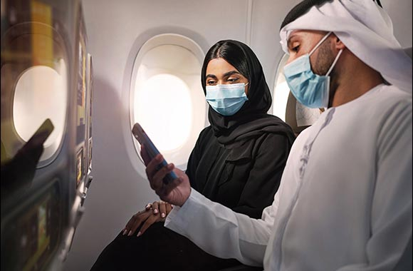 Etihad Airways Keeps Guests Protected With Global COVID-19 Insurance