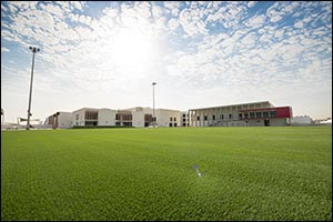 ACS Doha Opens New Landmark Campus to Students