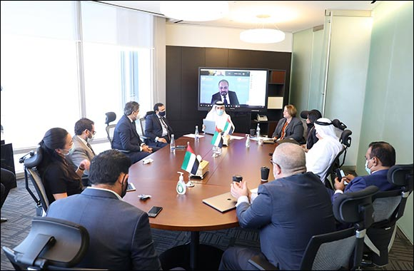 UAE Cultivates the First Private Sector Alliance for Disaster Resilient Societies (ARISE) in the Arab Region