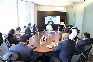 UAE Cultivates the First Private Sector Alliance for Disaster Resilient Societies (ARISE) in the Ara ...