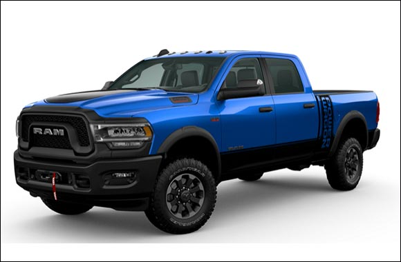 "Exceptional Offers from Trading Enterprises on its Ram Line-Up with ""Ram Power-Up Weekend"""