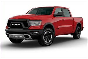 Exceptional Offers from Trading Enterprises on its Ram Line-Up with �Ram Power-Up Weekend�