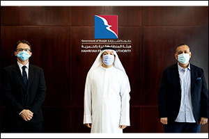 Sharjah's Hamriyah Free Zone Inks Deal With Lamprell, Leading Provider of Fabrication, Engineering a ...