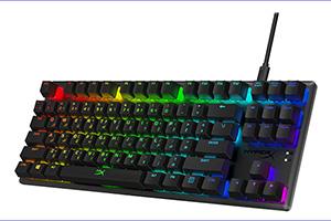HyperX Releases First Arabic Layout Keyboard, Alloy Origins Core Tenkeyless RGB Mechanical Gaming Ke ...