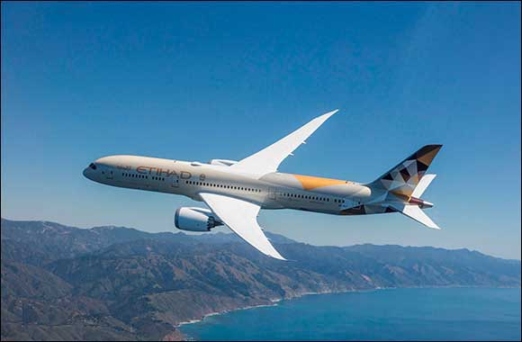 Etihad Airways Teams Up With Lumitics to Reduce  Inflight Food Wastage