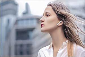 HONOR Magic Earbuds: Control at Your Fingertips