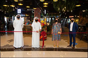 Majid Al Futtaim Inaugurates its First Culinary Experience Destination in the UAE � Food Central at  ...