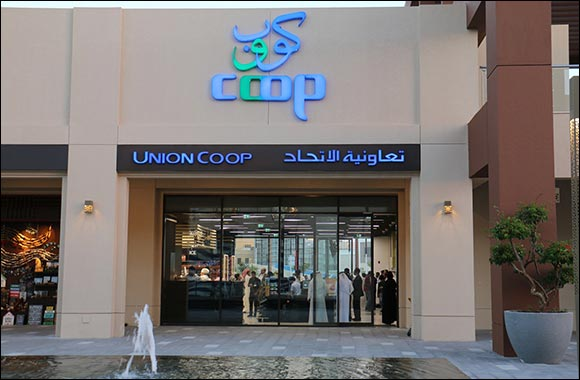 Union Coop the 'Pointe' Starts Home Delivery