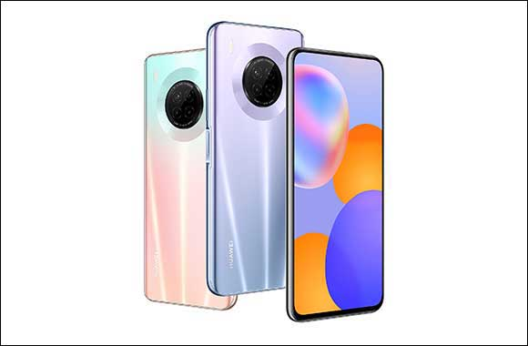 Huawei is Set to Dramatically Alter the Entry Level Smartphone Segment with the Launch of HUAWEI Y9a in the UAE