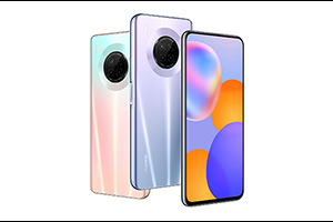 Huawei is Set to Dramatically Alter the Entry Level Smartphone Segment with the Launch of HUAWEI Y9a ...