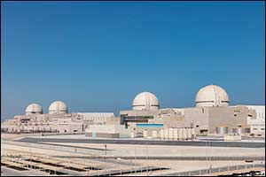 ADNOC Distribution Joins Key UAE Suppliers Qualified to Provide Nuclear Quality Products for Barakah ...