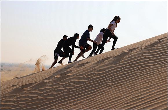 Registrations Open for Al Marmoom Dune Run