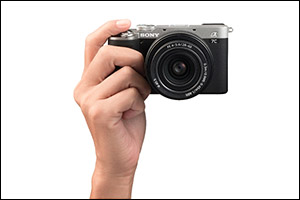 Sony Middle East & Africa Introduces Alpha 7C Camera and the Zoom Lens, the World's Smallest and Lig ...