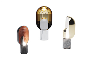 Light Up Your Life With Natuzzi Lamps