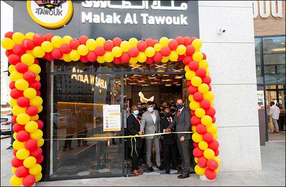 Lebanon's Favorite Tawouk Restaurant Expands Its Presence in the UAE