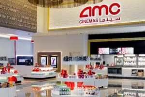 Swicorp announces the opening of AMC Cinemas in Riyadh's Al Makan Mall