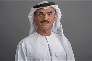 UAE Minister of Climate Change and Environment to be Chair of Heriot-Watt University's Board of Cent ...